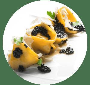 Tortello-Piccione