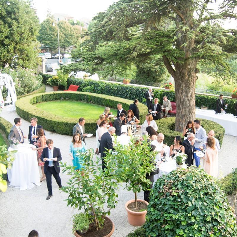 Villa Piccola Recanati