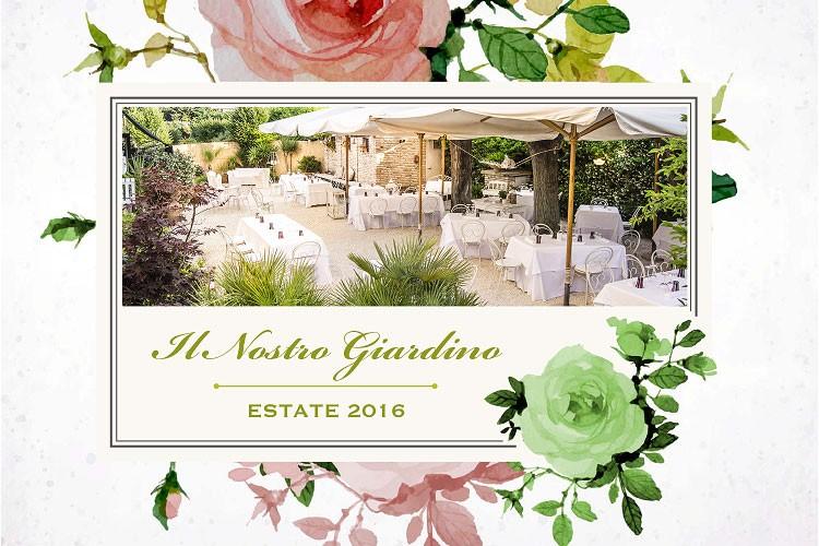 News nuovo giardino