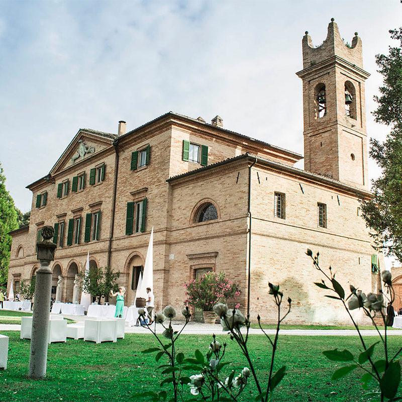 Villa Cento Finestre